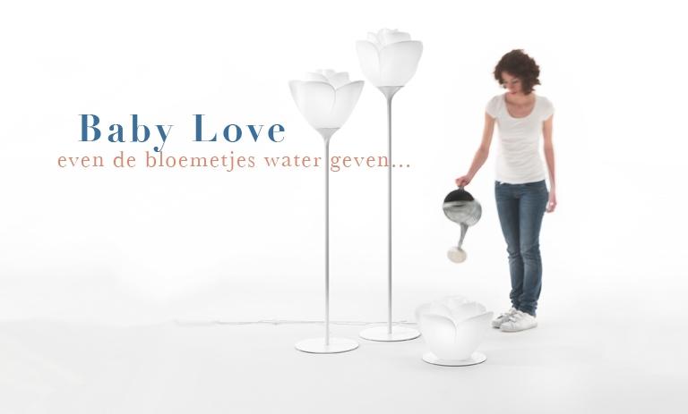 Baby Lampen Nl : Baby love staande lamp zero z design