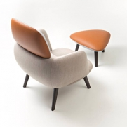 Betty fauteuil