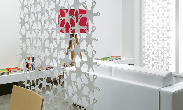 Geko werkplek zero z design - Separe per interni leroy merlin ...